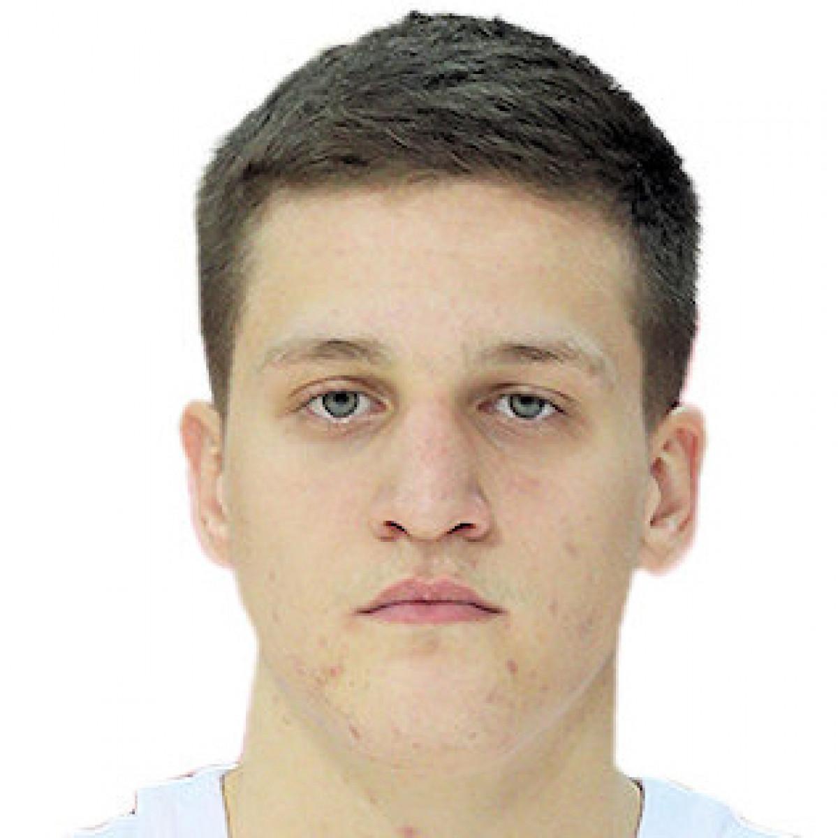 Stevan Karapandzic