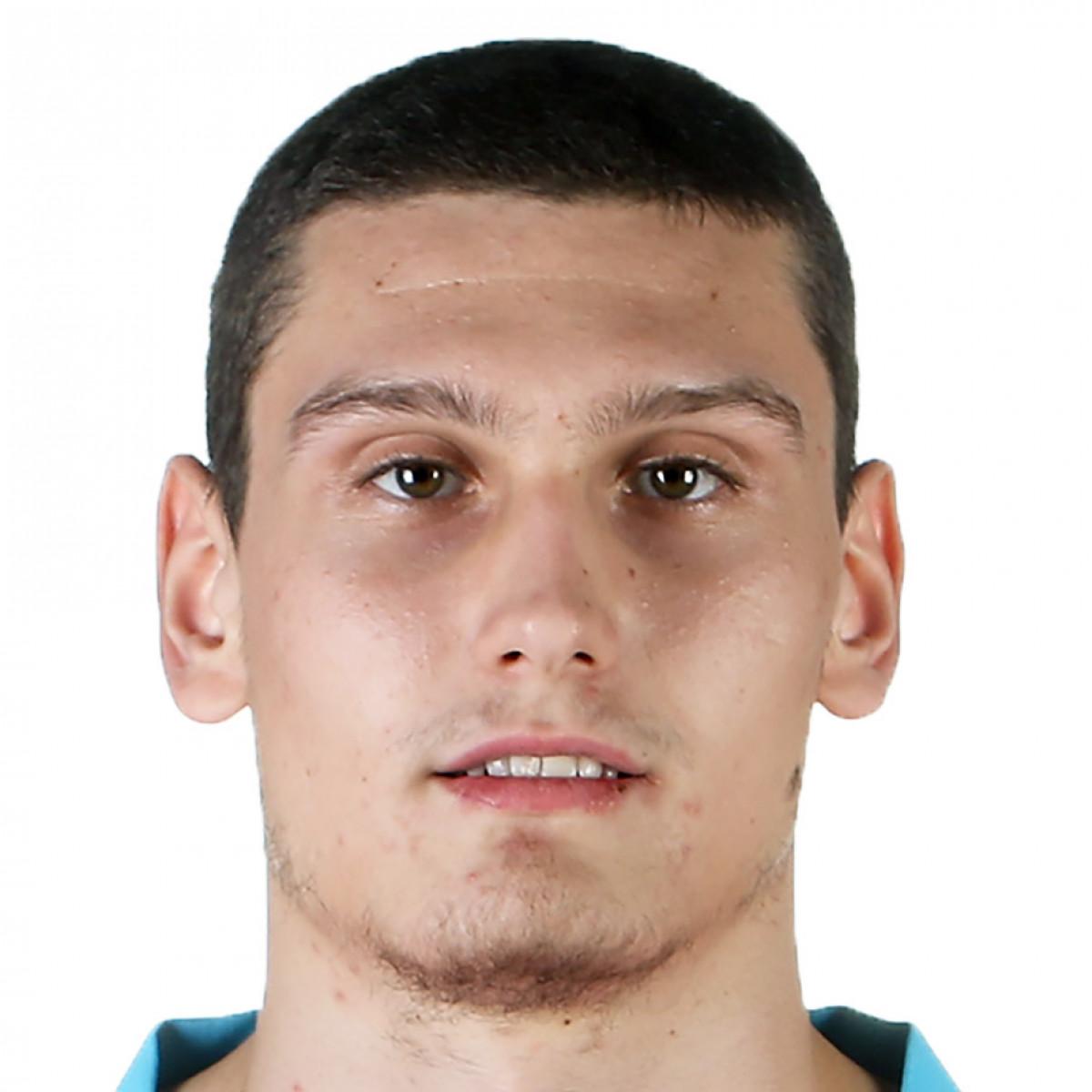 Aleksansar Langovic