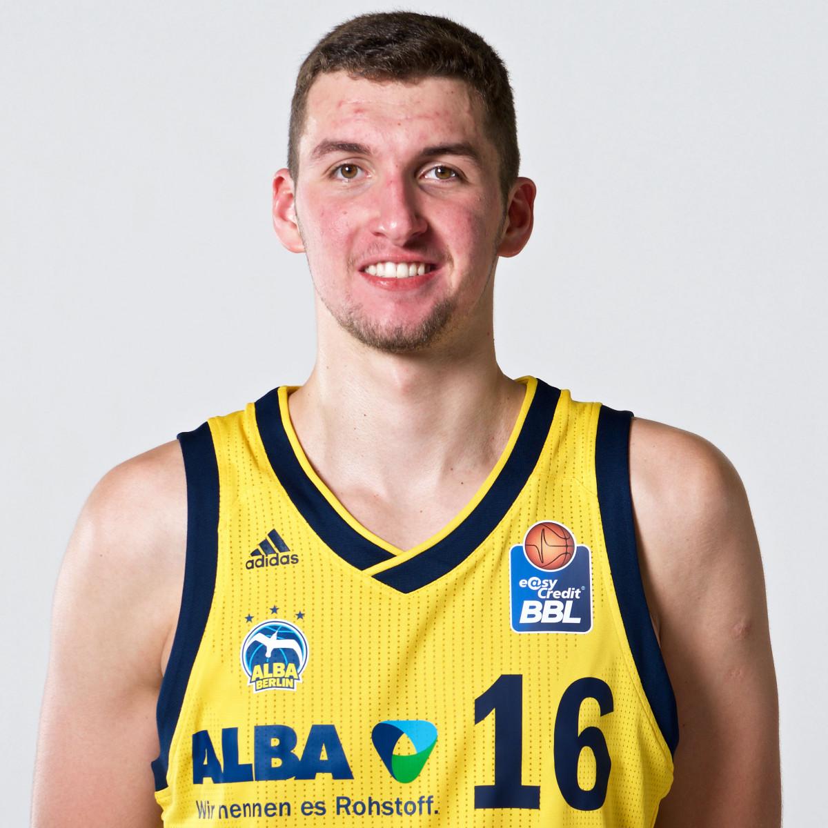 Photo of Kresimir Nikic, 2018-2019 season