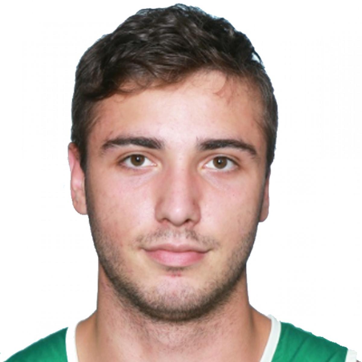Adam Karahmetovic