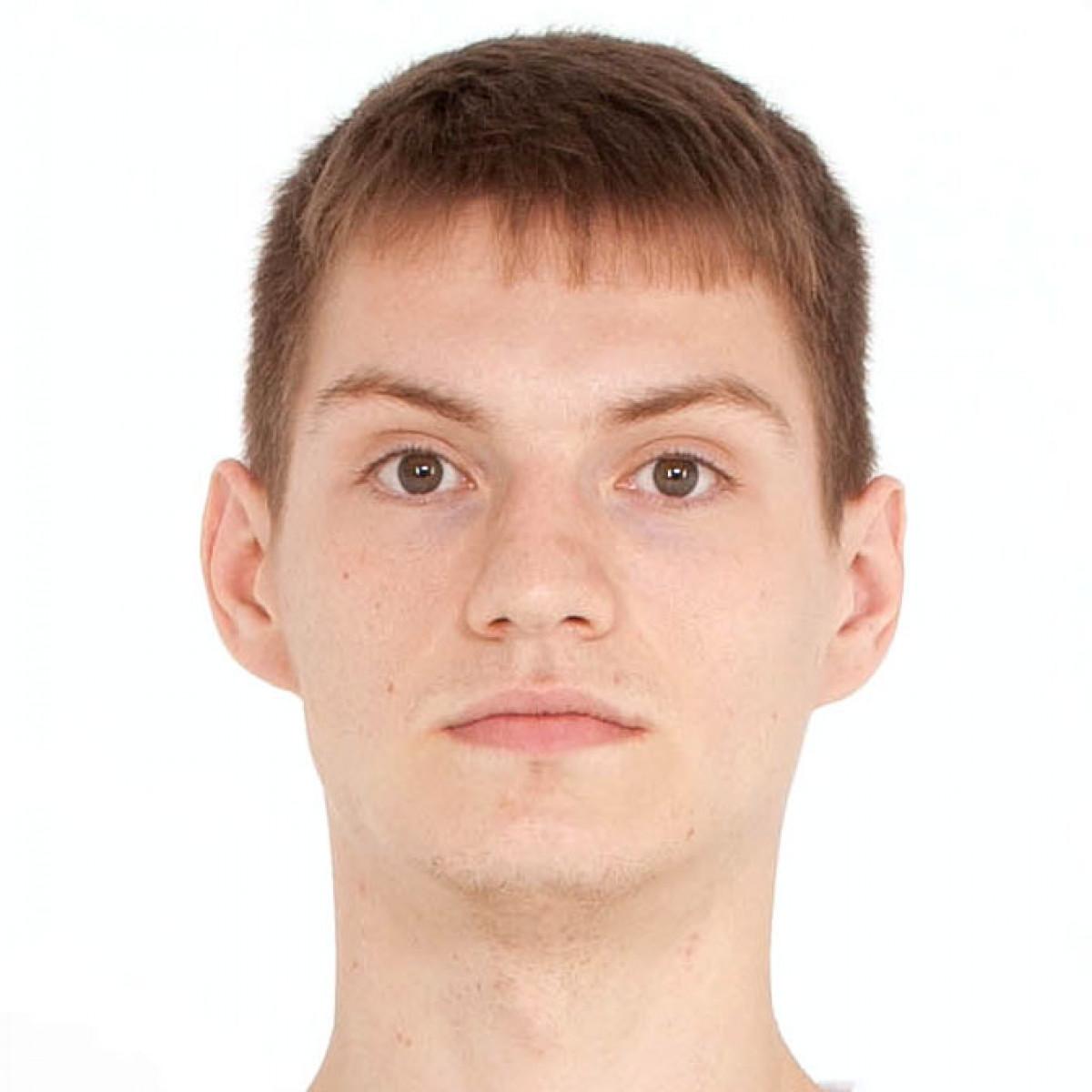 Aleksandr Bille