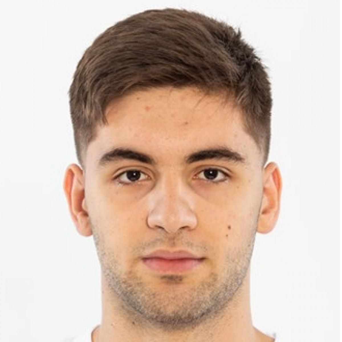 Dimitrios Klonaras
