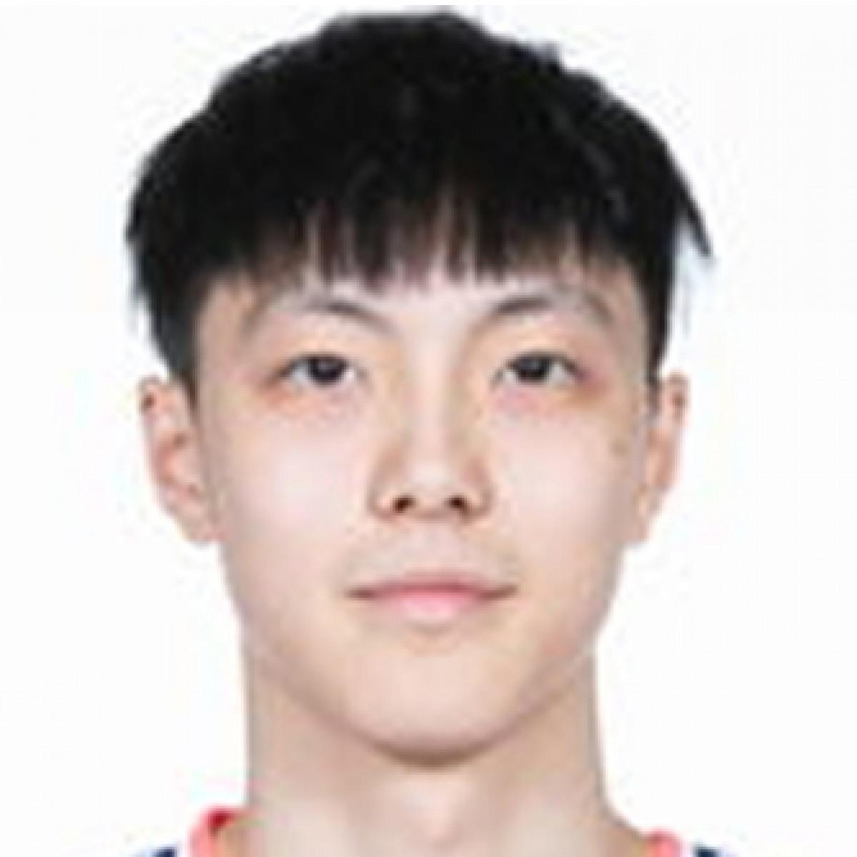 Mingxuan Hu
