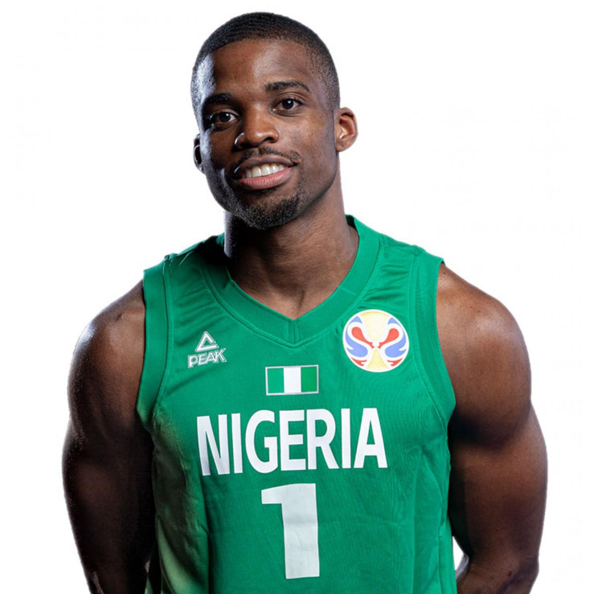 Photo of Ike Iroegbu, 2019-2020 season