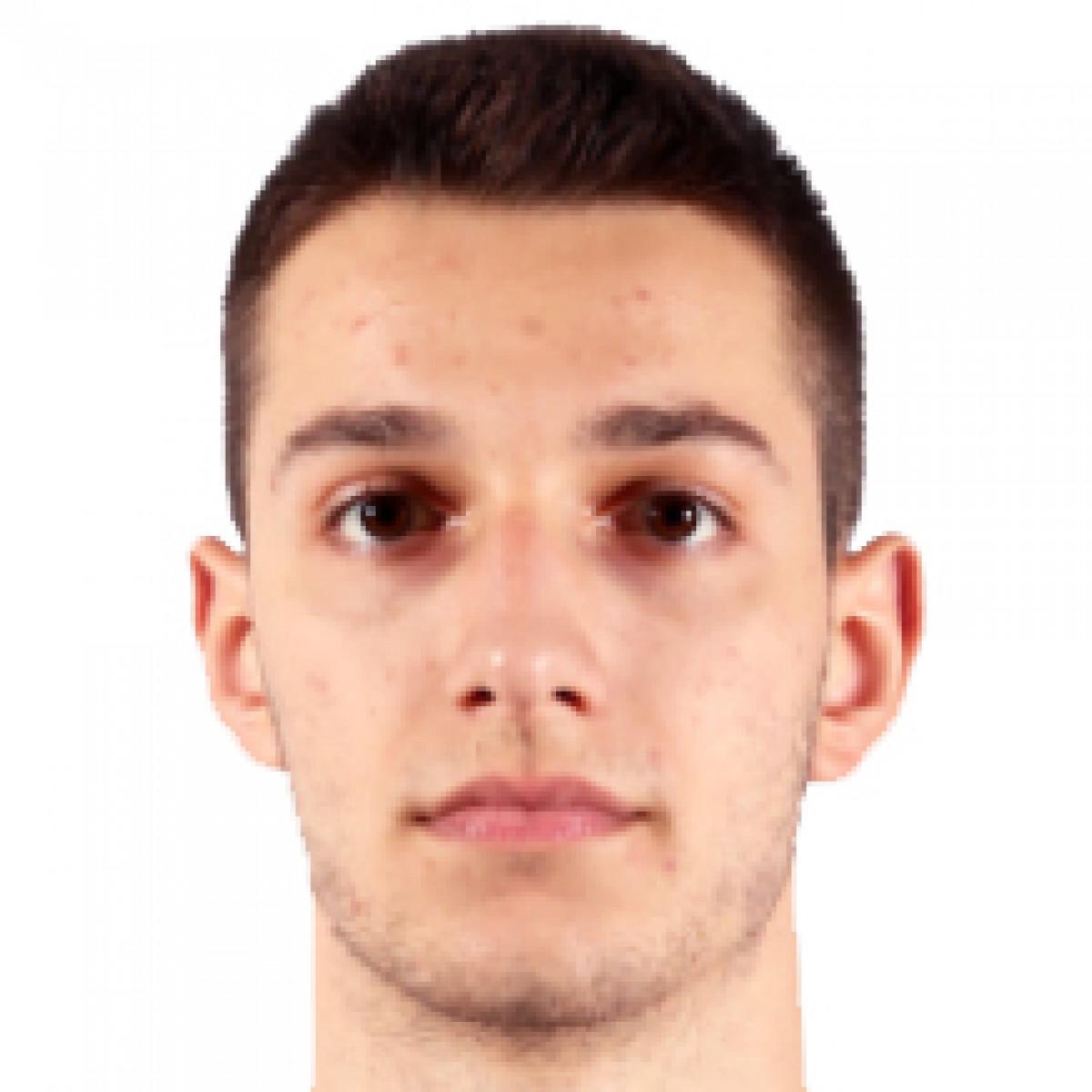 Dimitris Margelis