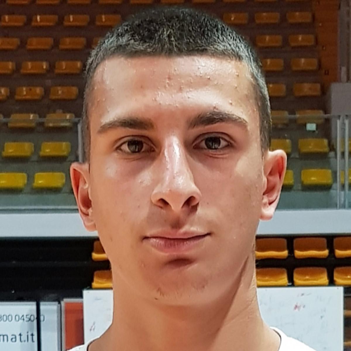 Giordano Bortolani