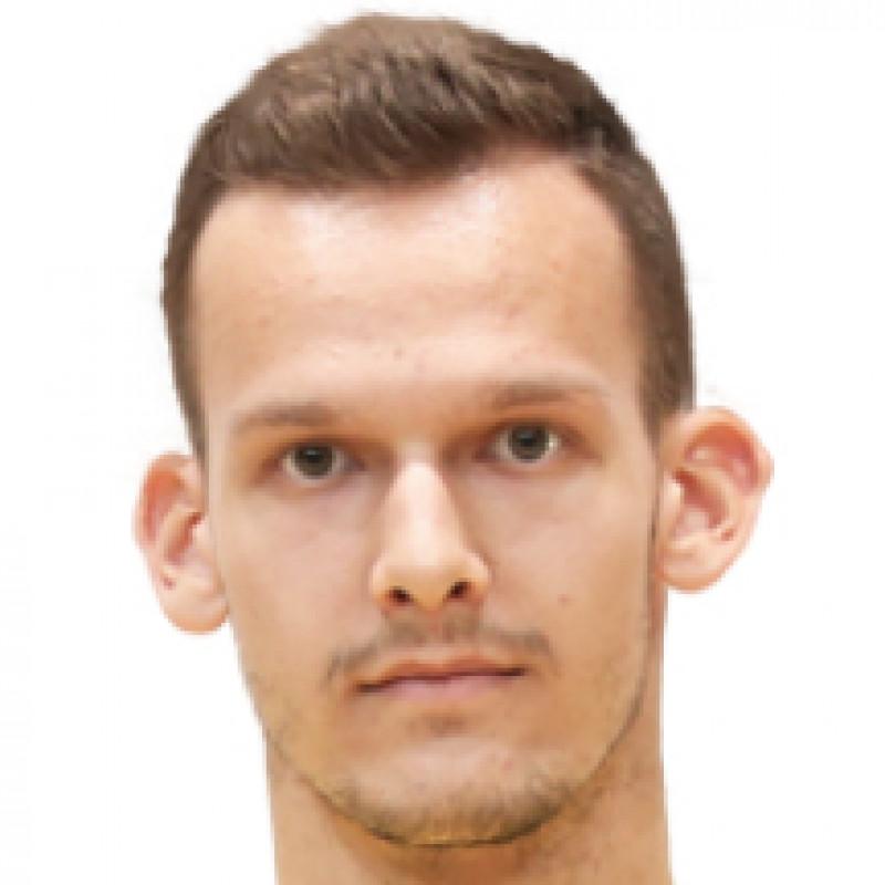 Tomas Prazenka