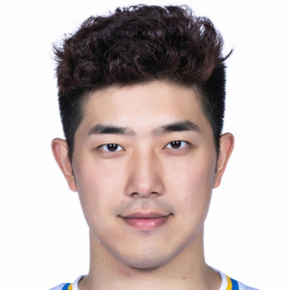 Quanxi Wu