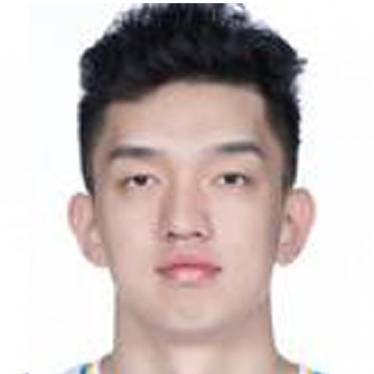 Zhao Xurin