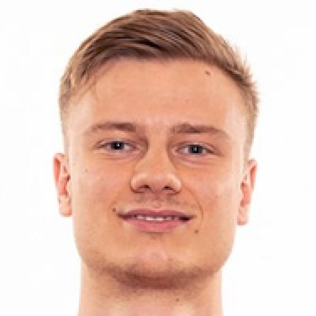Filip Stryjewski