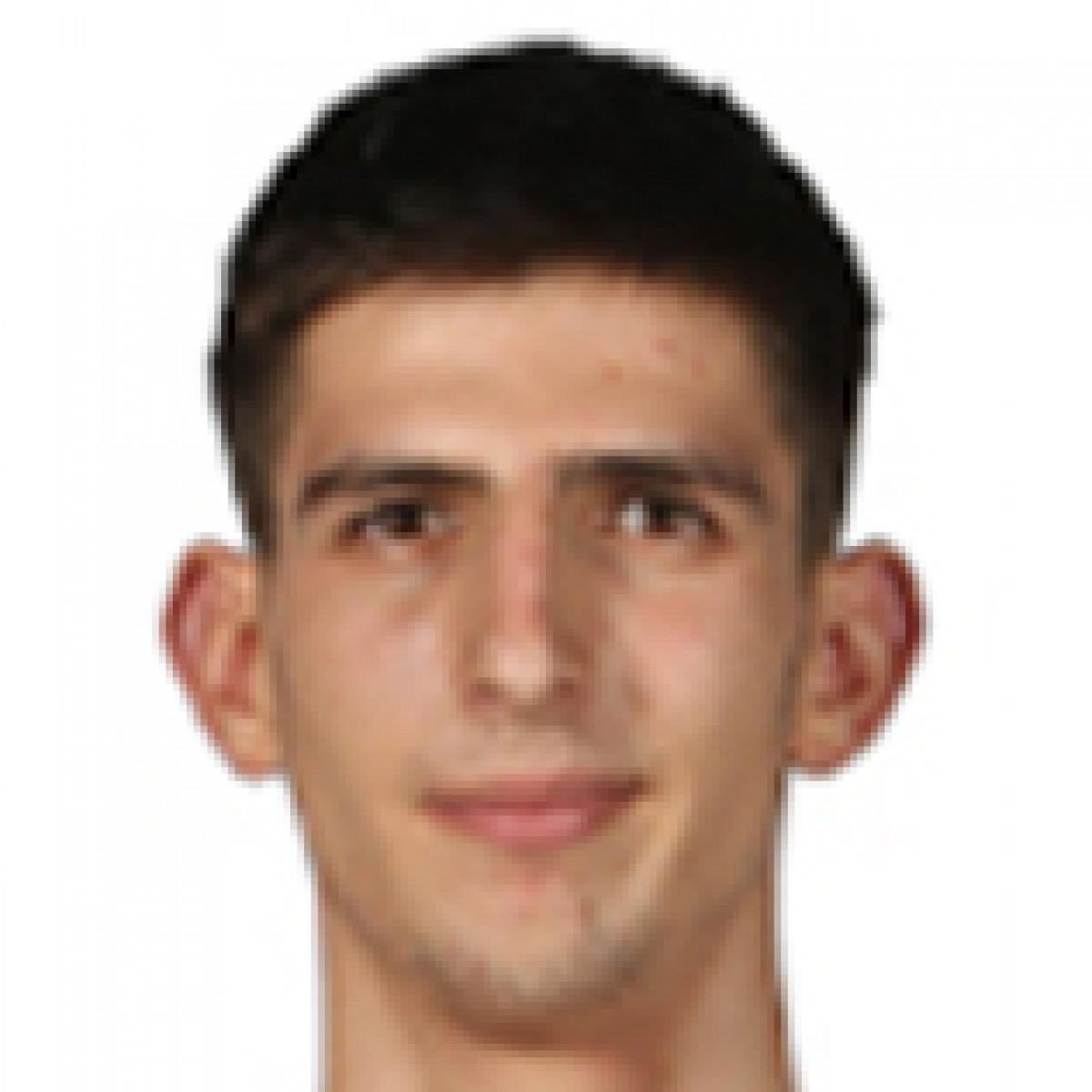 Andreas Tsoumanis