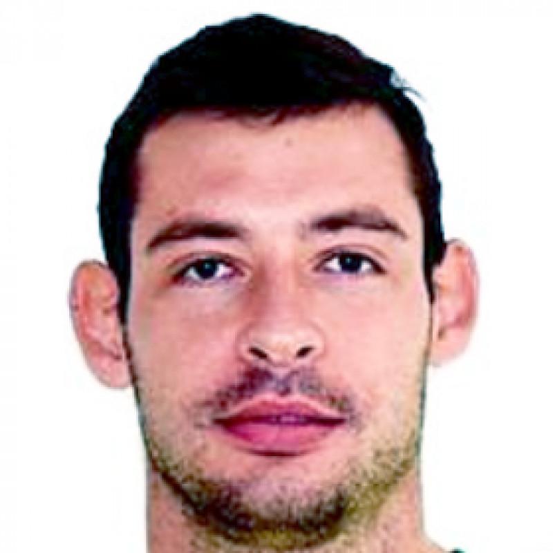 Aleksandar Yanev