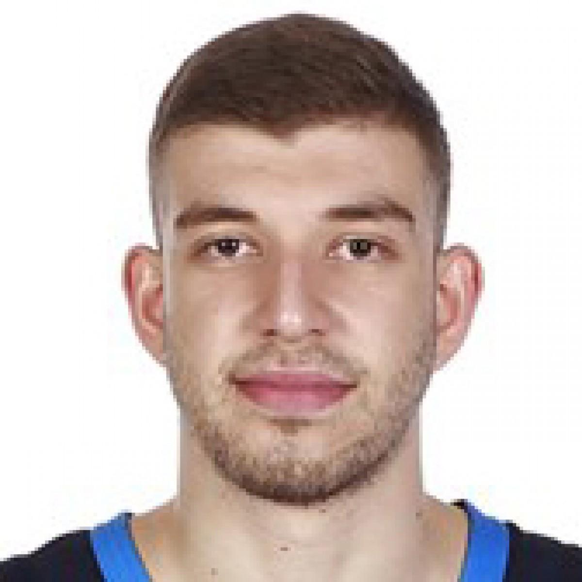 Nikos Rogkavopoulos
