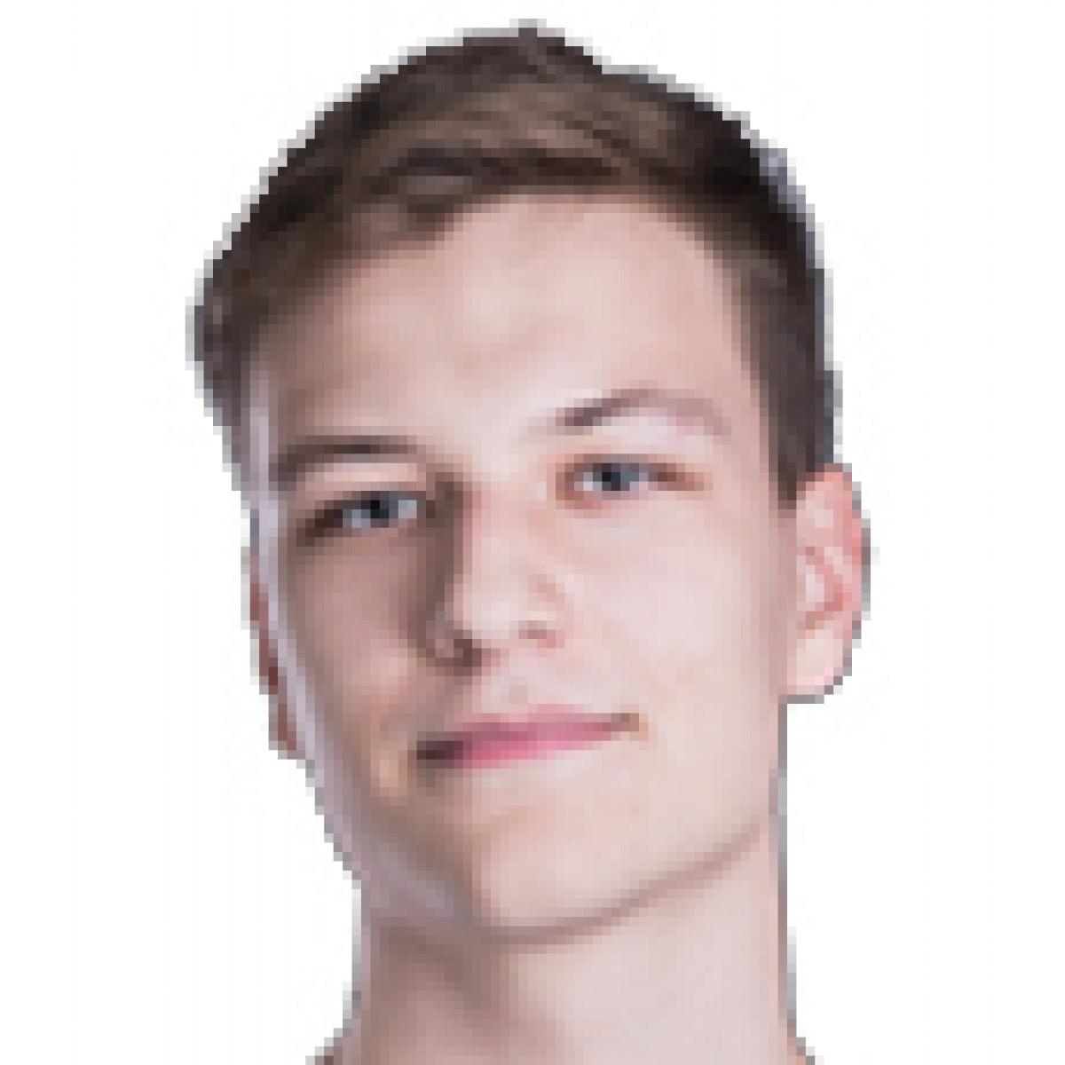 Mateusz Cwirko-Godycki