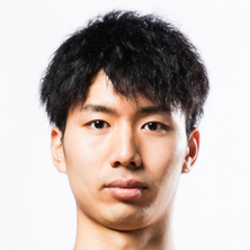 Shotaro Hayashi