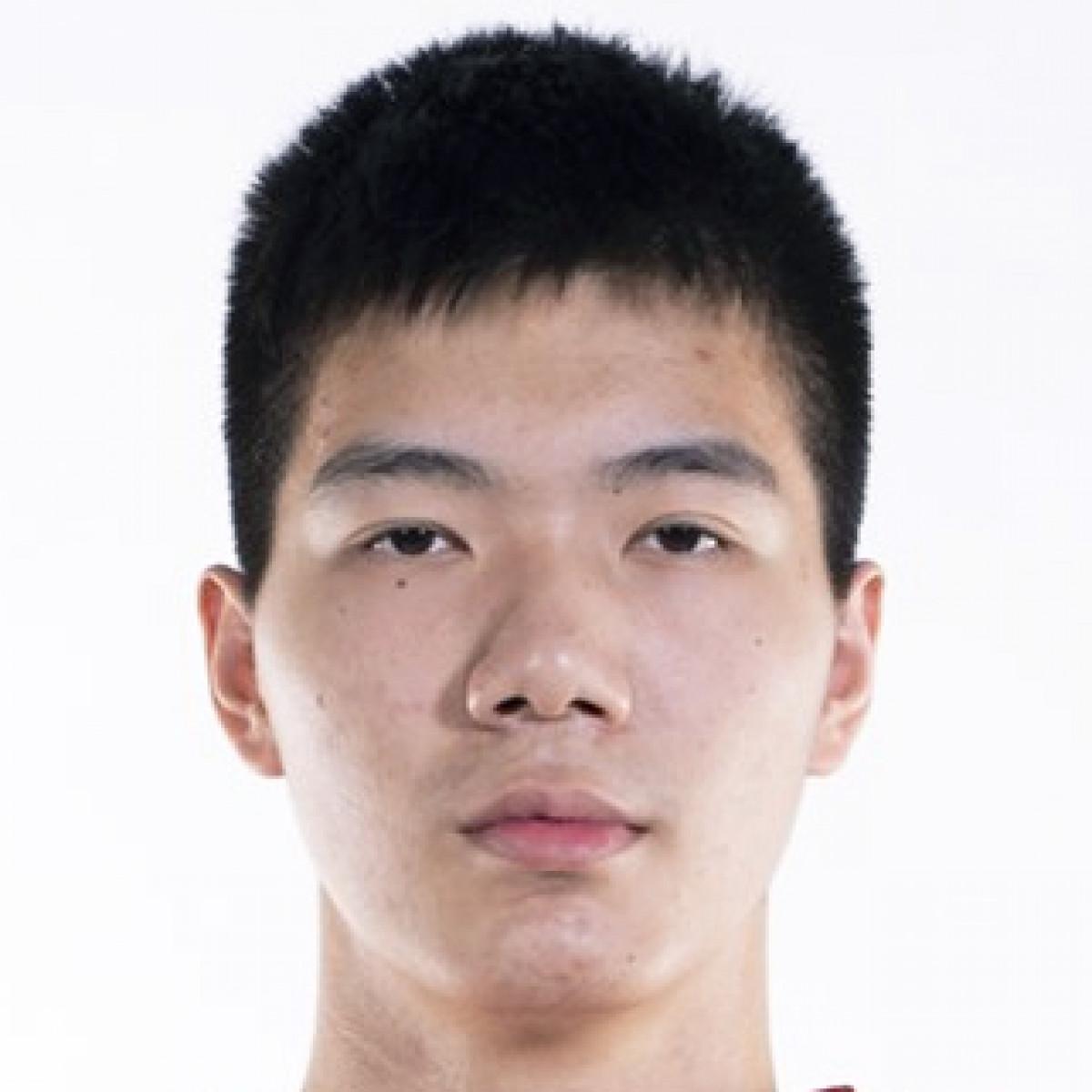Boqiao Jiao