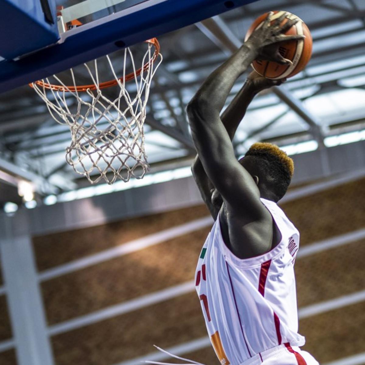 Photo of Oumar Ballo, 2019-2020 season