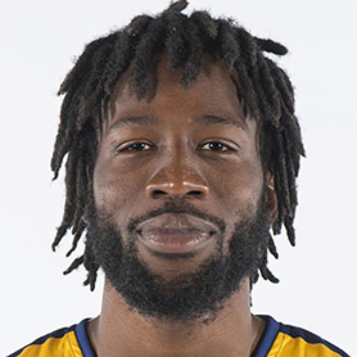 Amadou SIDIBE