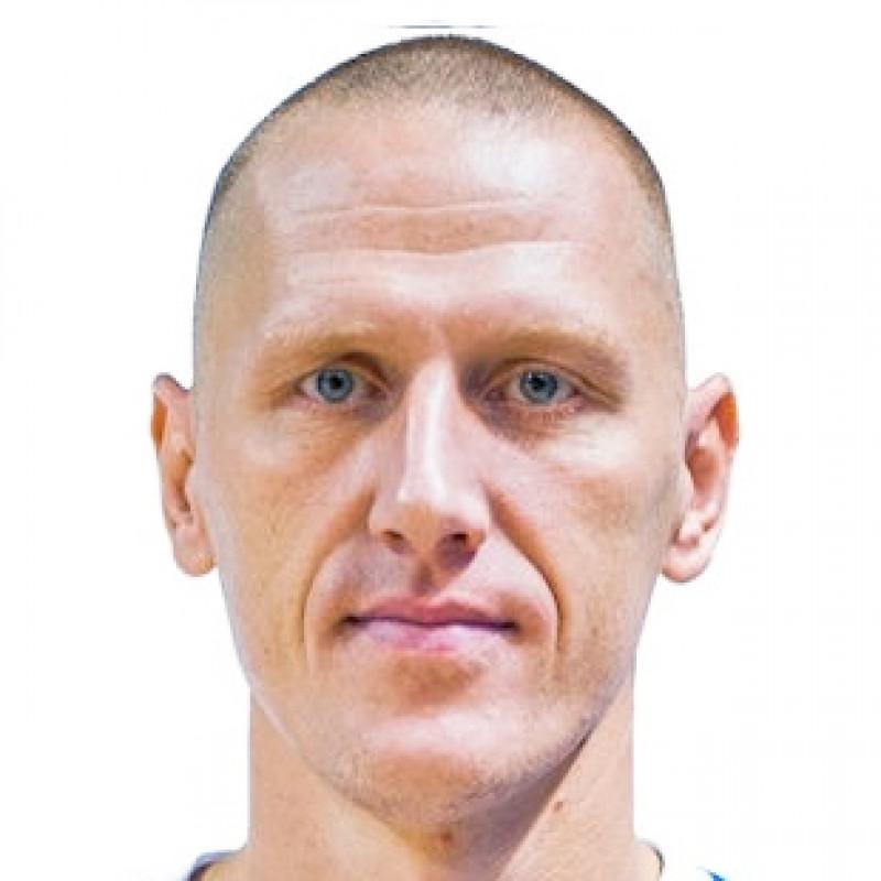 Donatas Zavackas