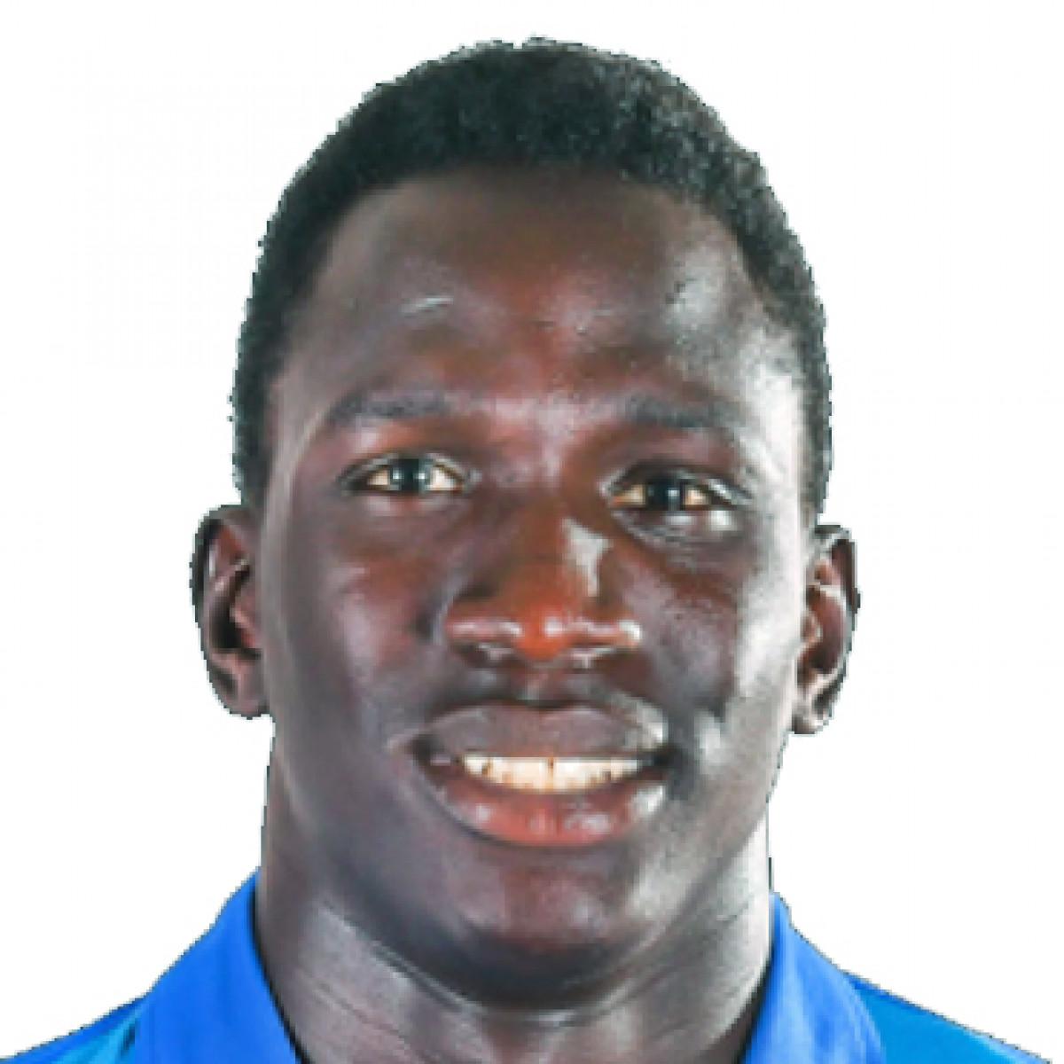 Ousmane Diop