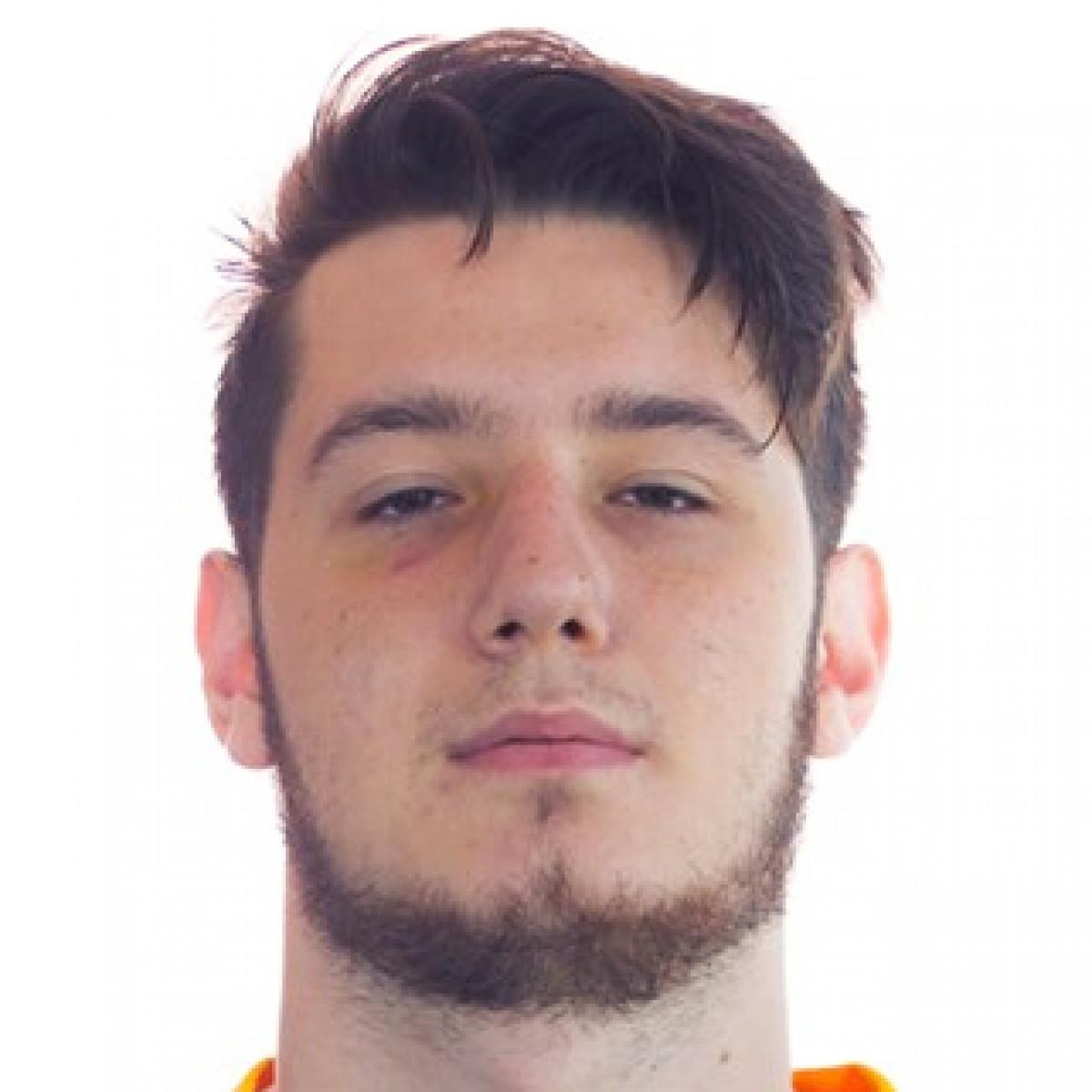 Georgi Podkolzin