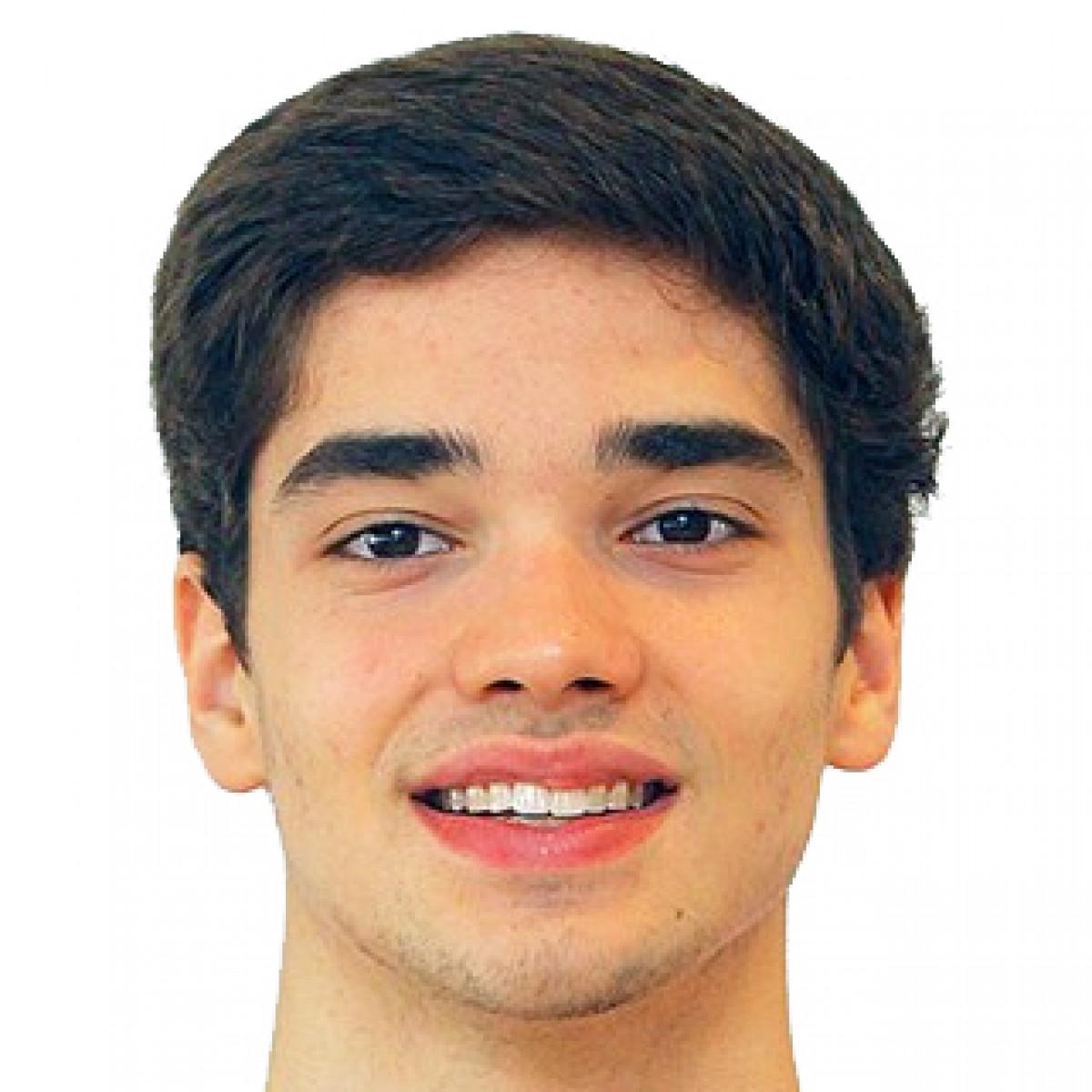 Rafael Lisboa