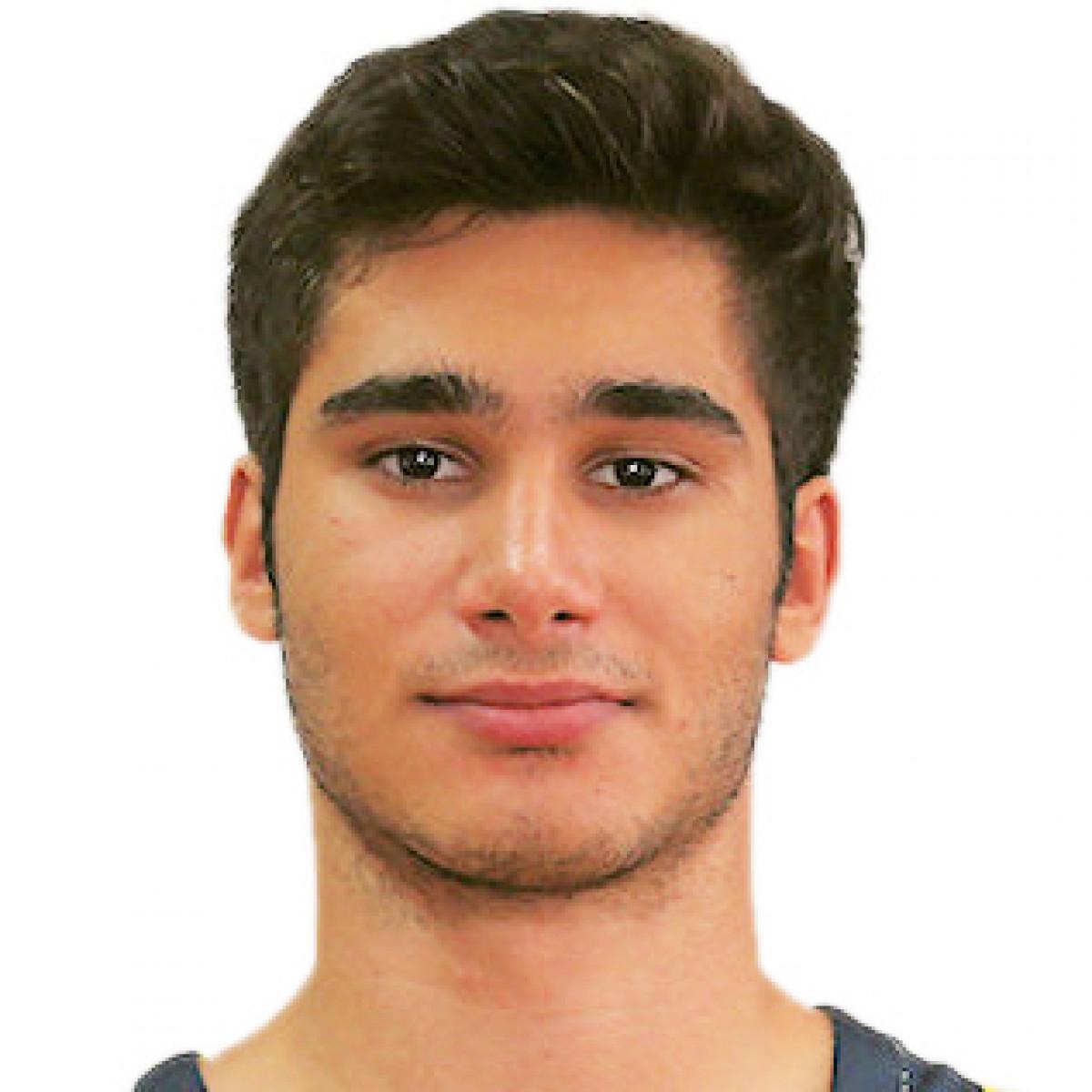 Omer Suder