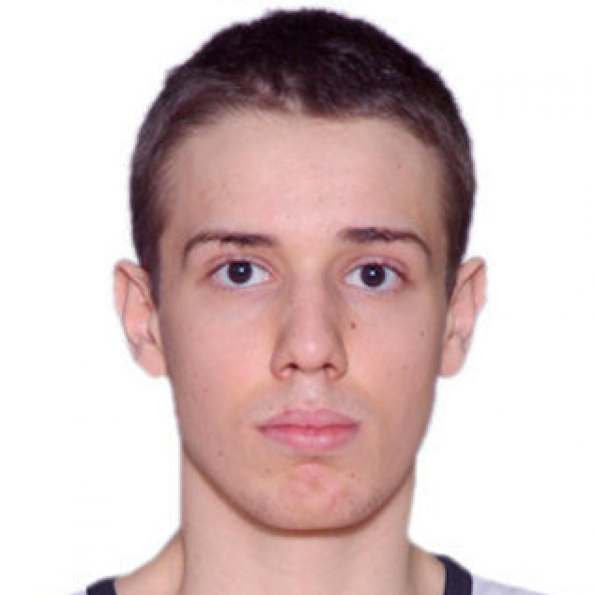 Bogdan Rutesic