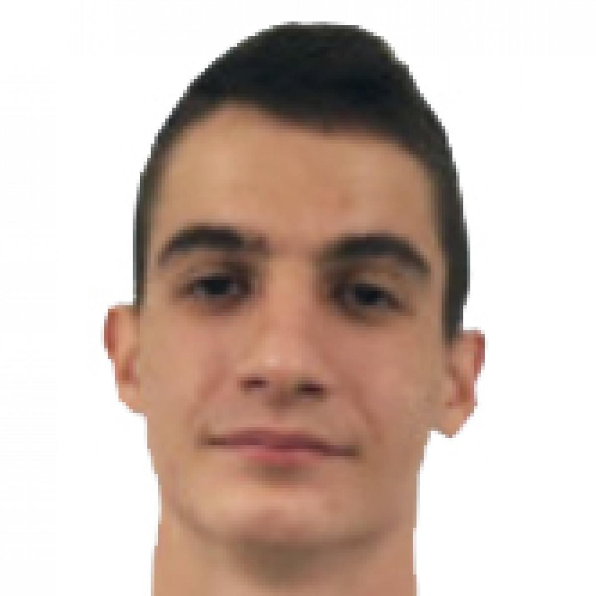 Pavle Kuzmanovic