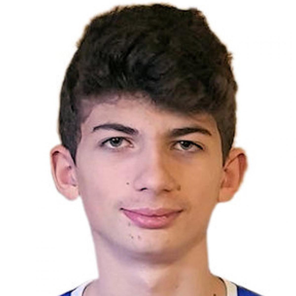 Gabriele Procida