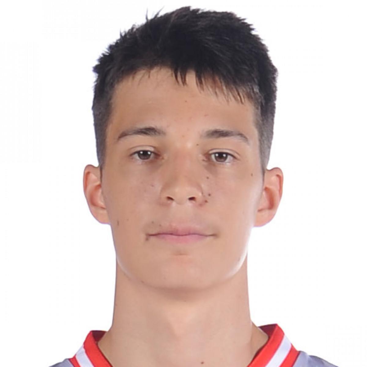 Vuk Vucevic