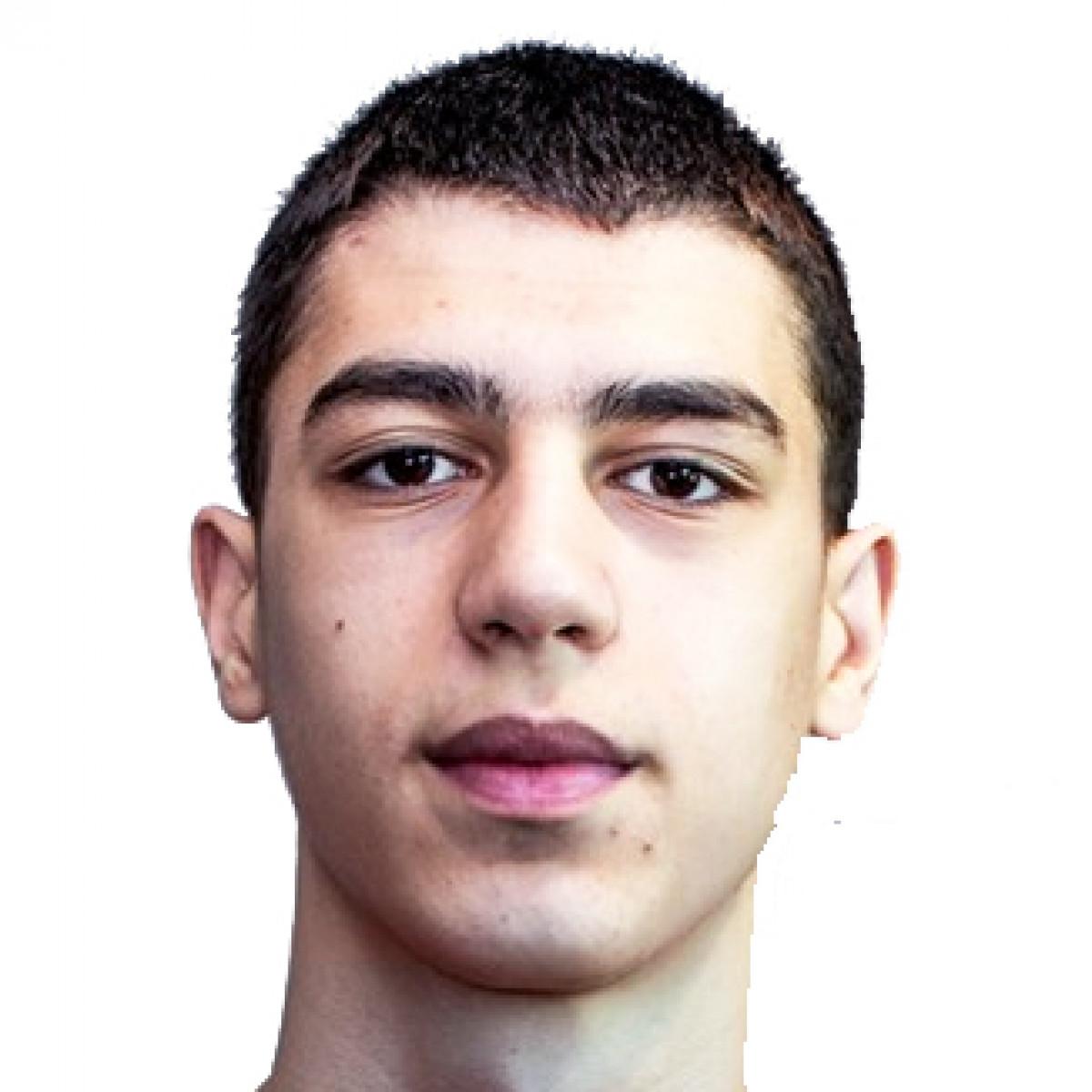 Andrija   Grbovic
