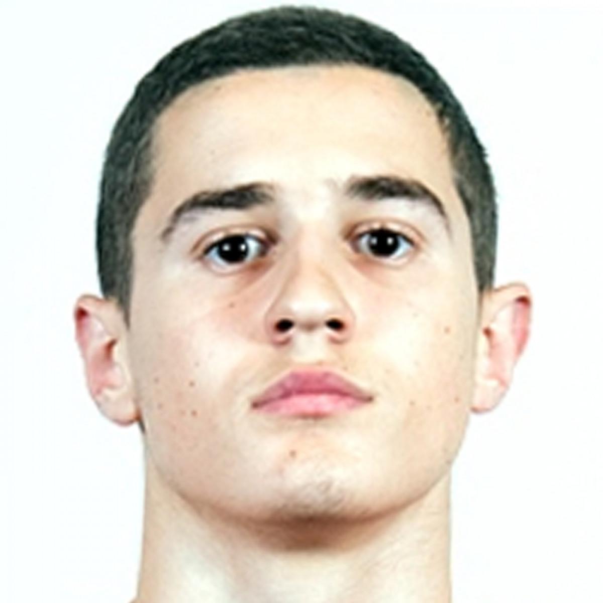 Viktor Margaritov