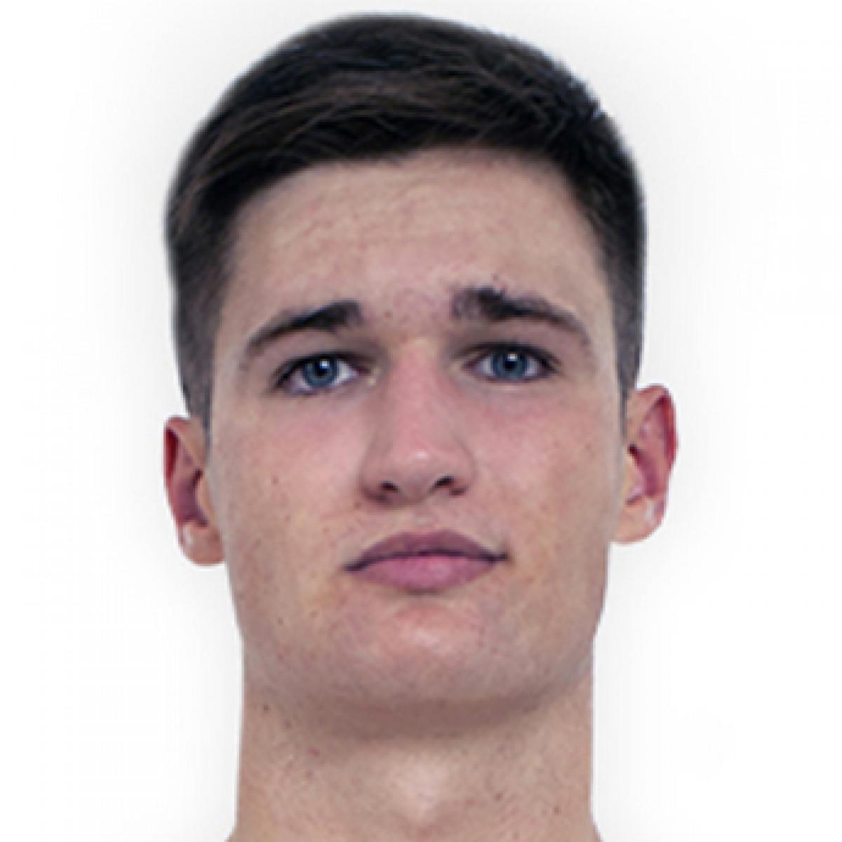 Goce Petrushevski