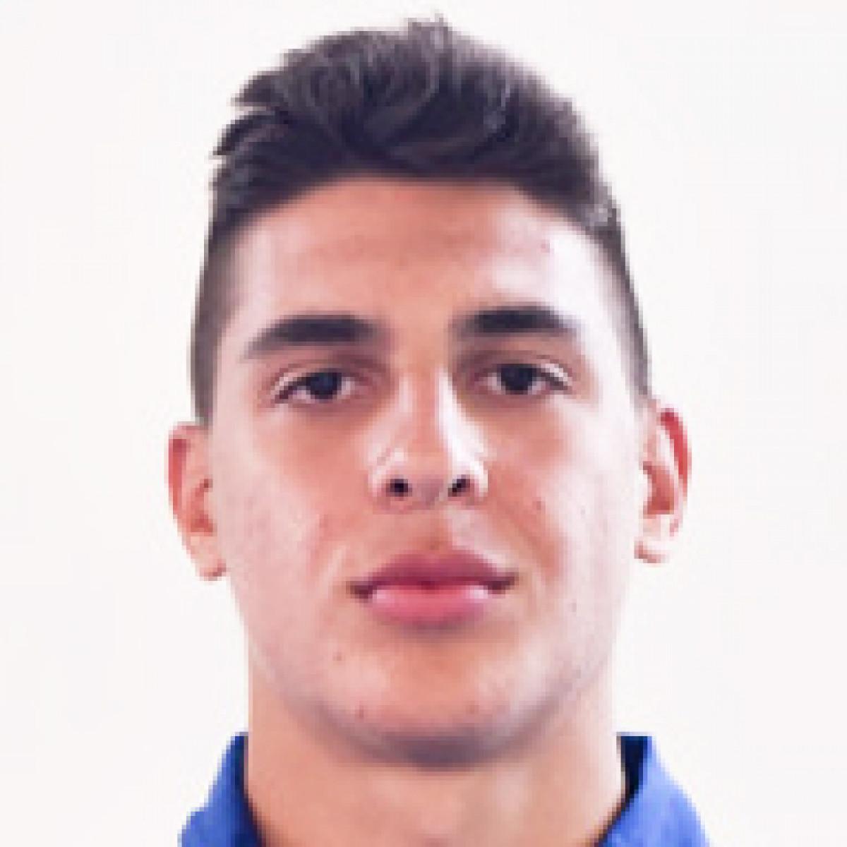 Nicolo Ianuale
