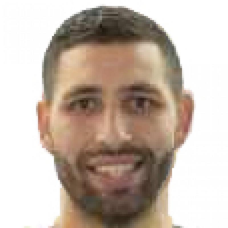 El Yazid Guirrou