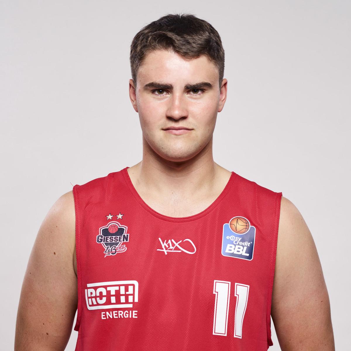 Photo of Tim Uhlemann, 2018-2019 season