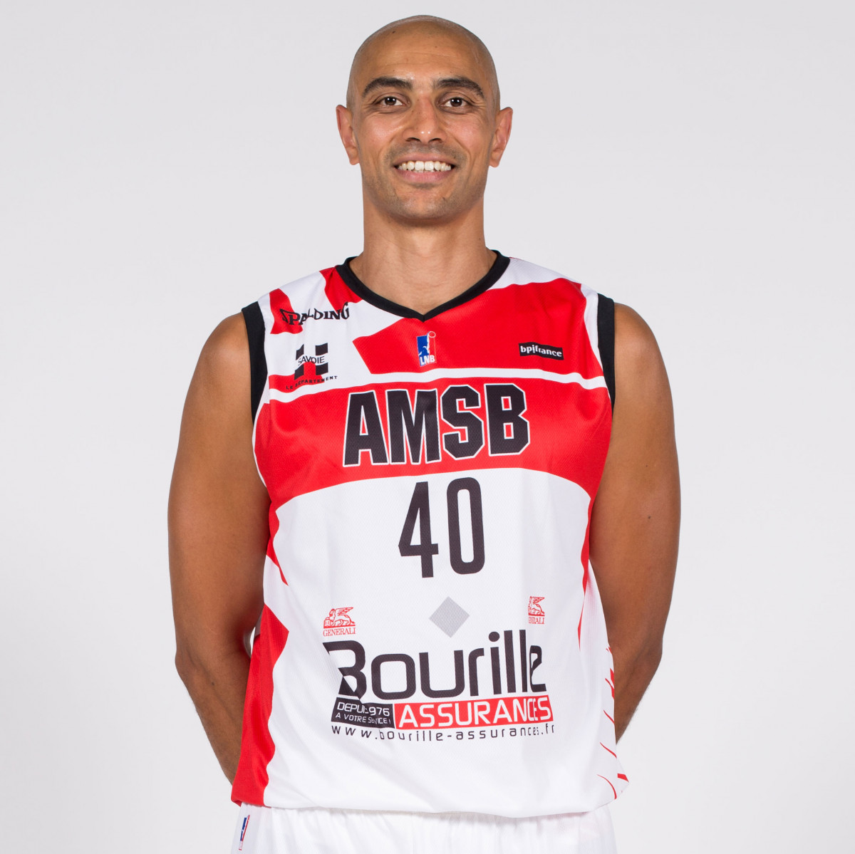 Photo of Karim Atamna, 2019-2020 season