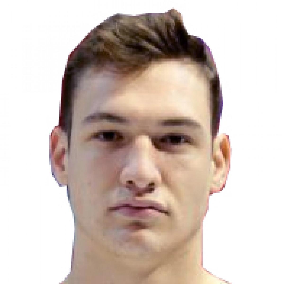 Jason Dimitrakopoulos