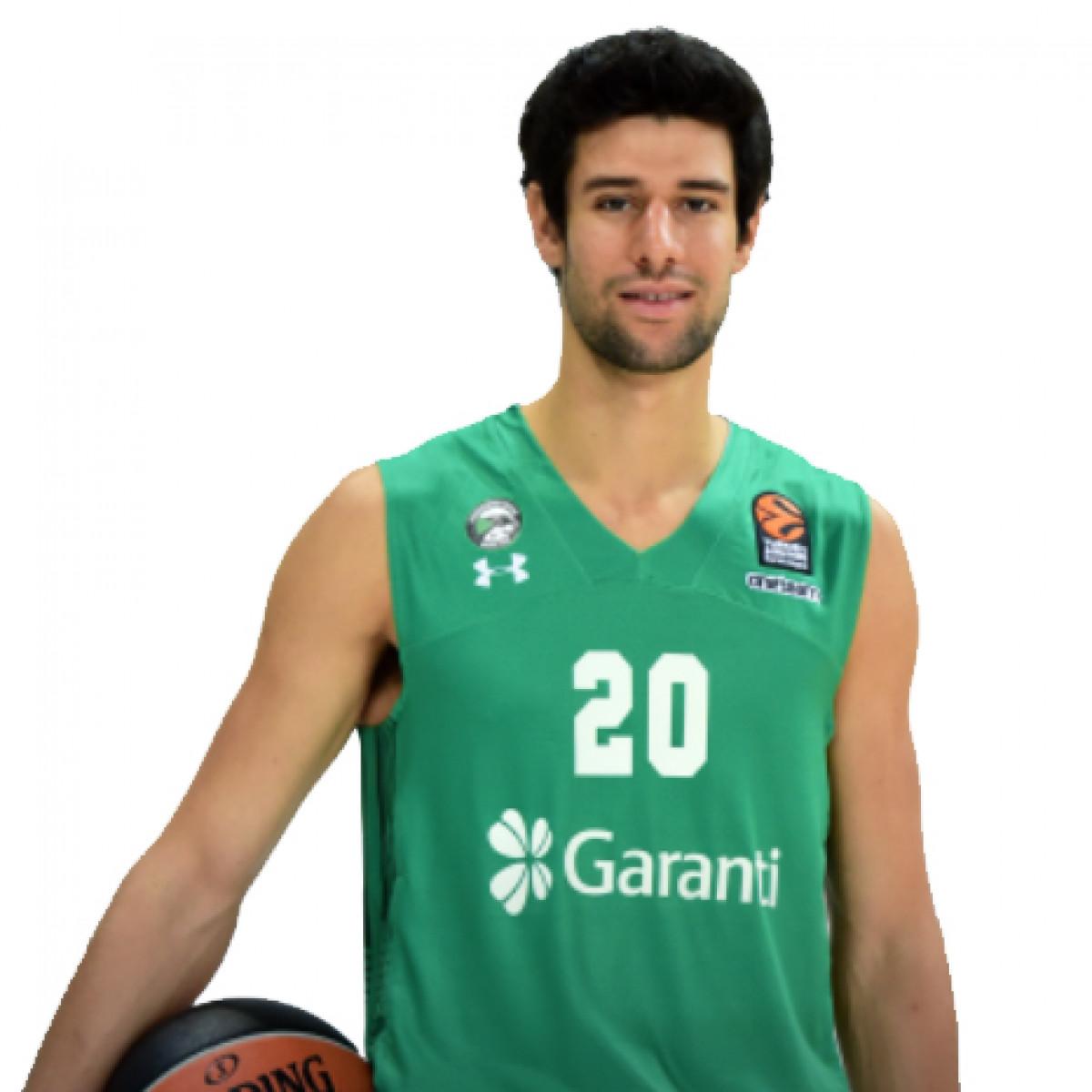 Photo of Troy Selim Sav, 2018-2019 season