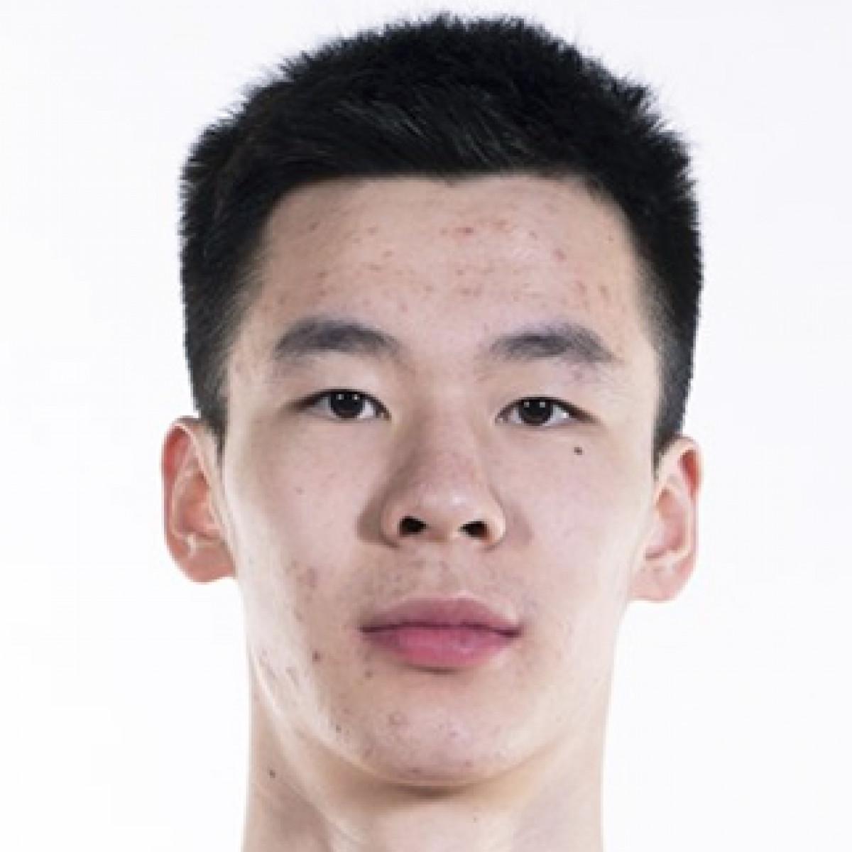 Haowen Guo