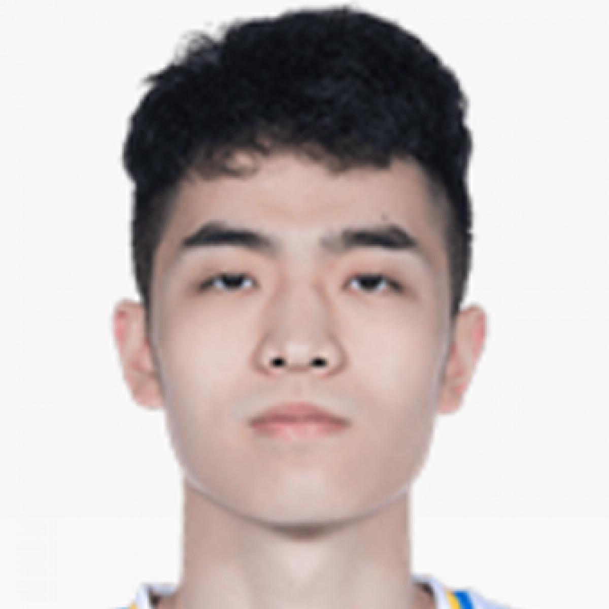 Ranran Zhang
