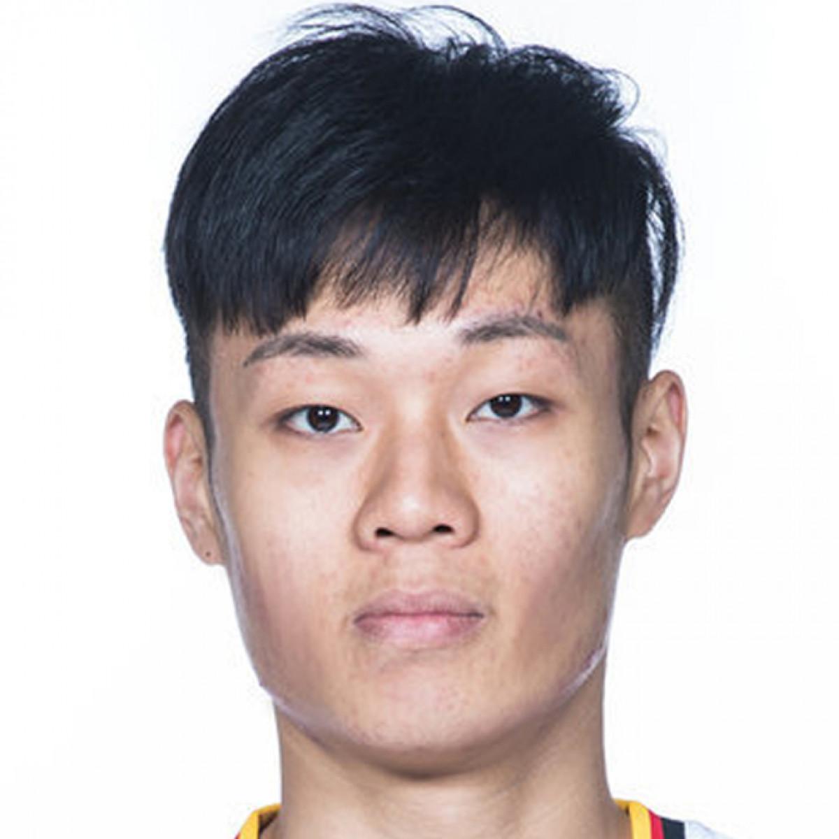 Zhang Xu