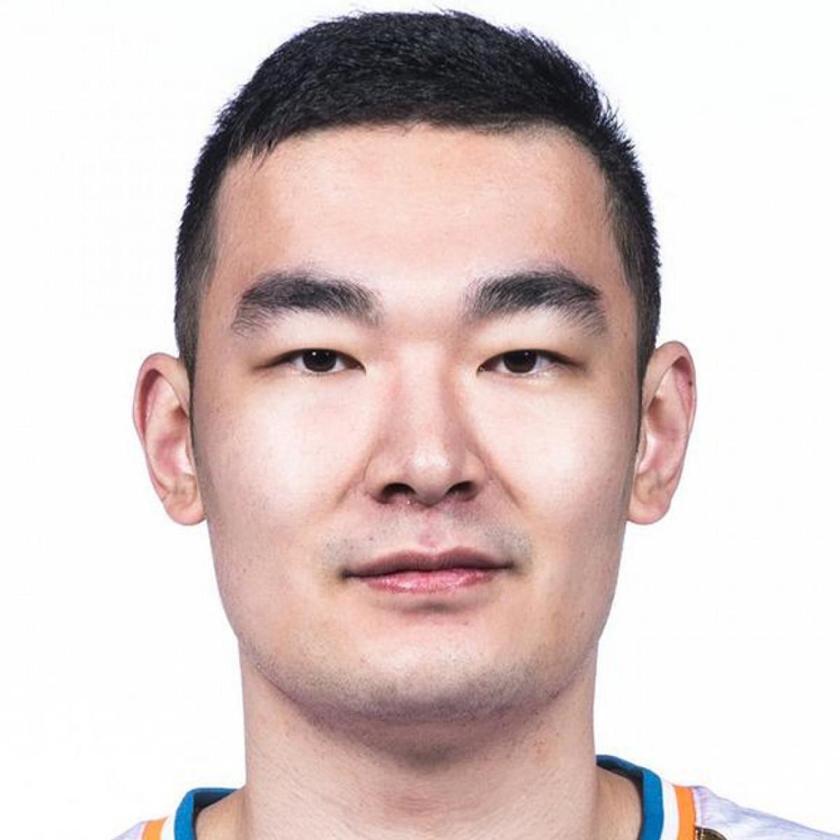 Zhao Qingfei