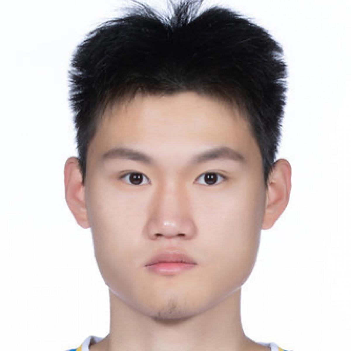 Liu Yuxuan