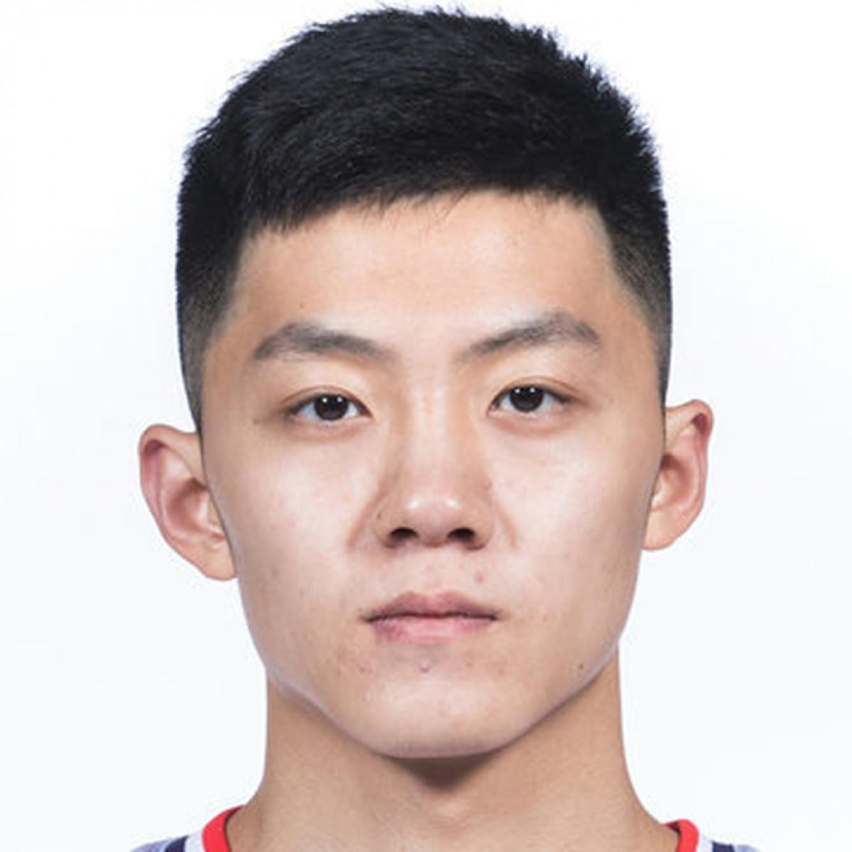 Tian Yuheng