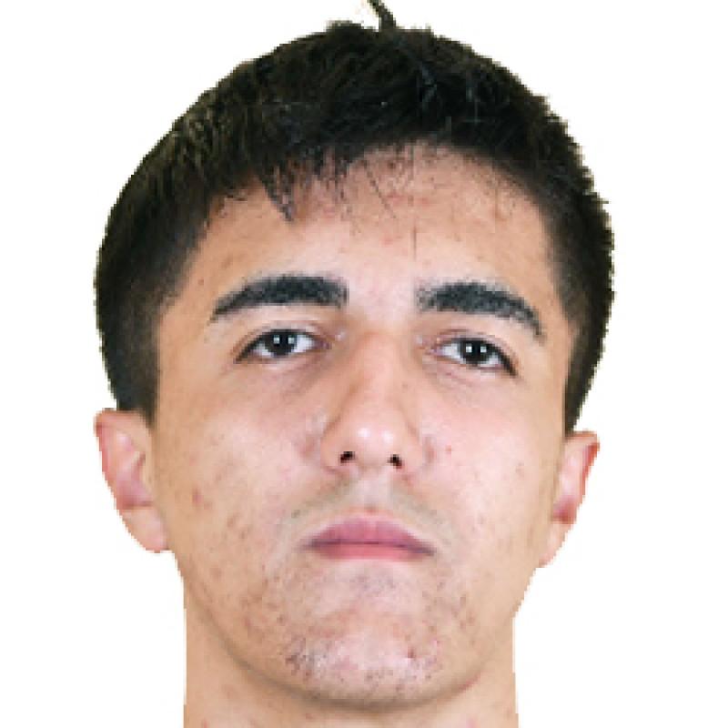 Huseyin Cevirgen