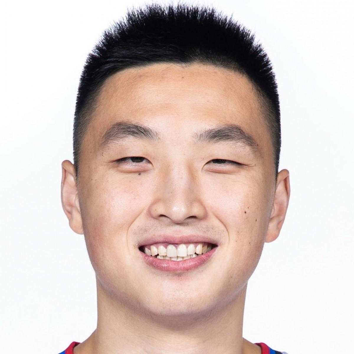 Yan Xiaojun