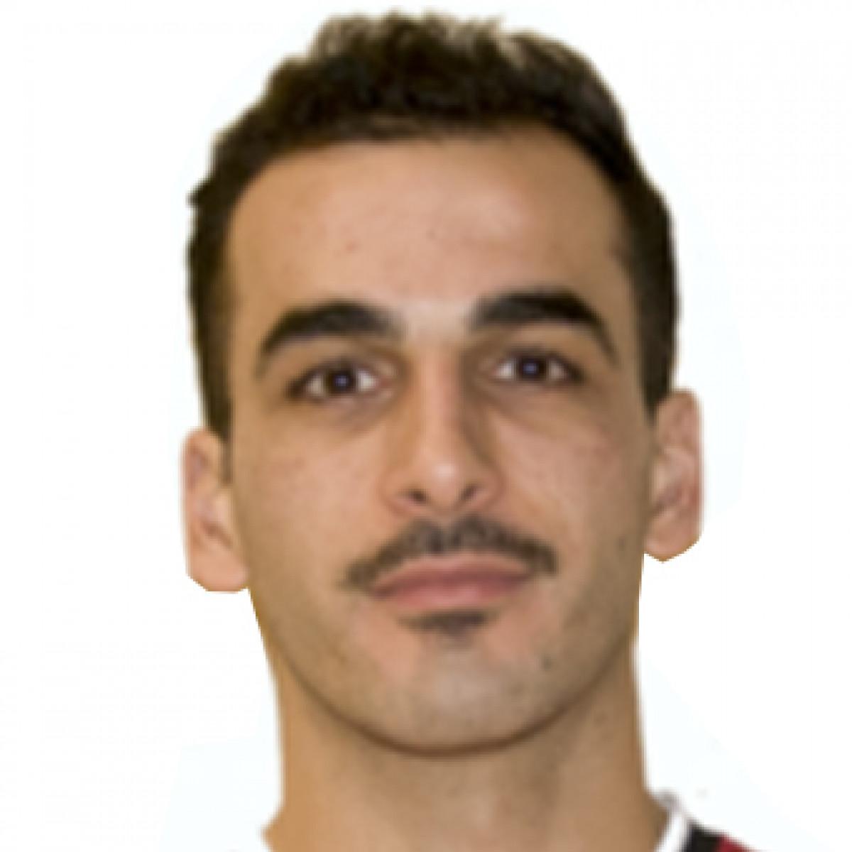 Niksha Federico-Azad