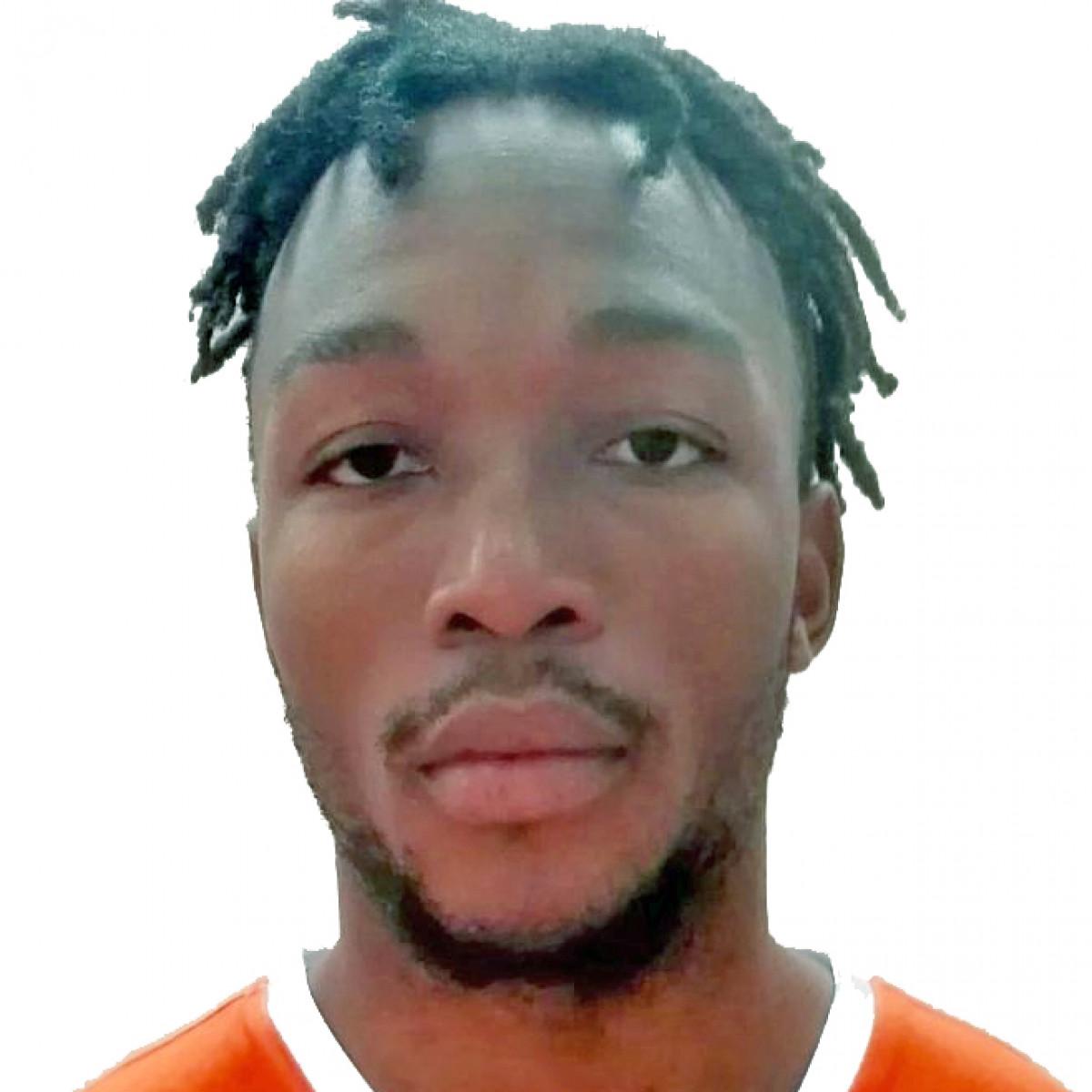 Mathieu Kamba